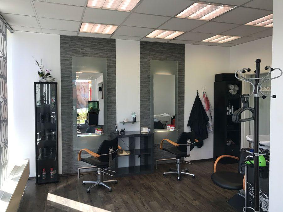 Friseursalon Aumunder Hairdesign Bremen