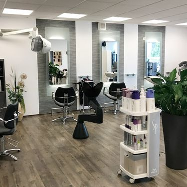 Aumunder Hairdesign Frisiersalon