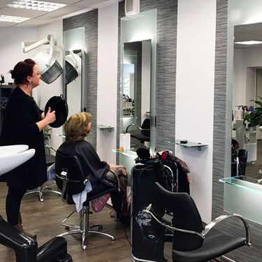 Aumunder Hairdesign Salon