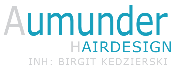 Logo Aumunder Hairdesign